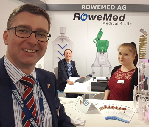 RoweMed | Medical 4 Life